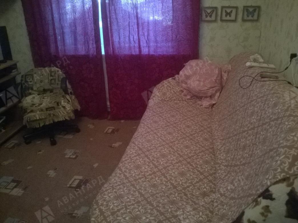 3-комнатная квартира, Турку ул, 22к2 - фото 2