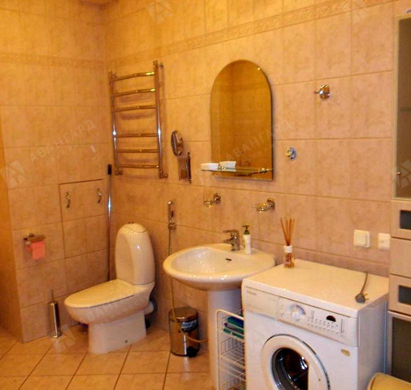 3-комнатная квартира, Морская наб, 35 - фото 6