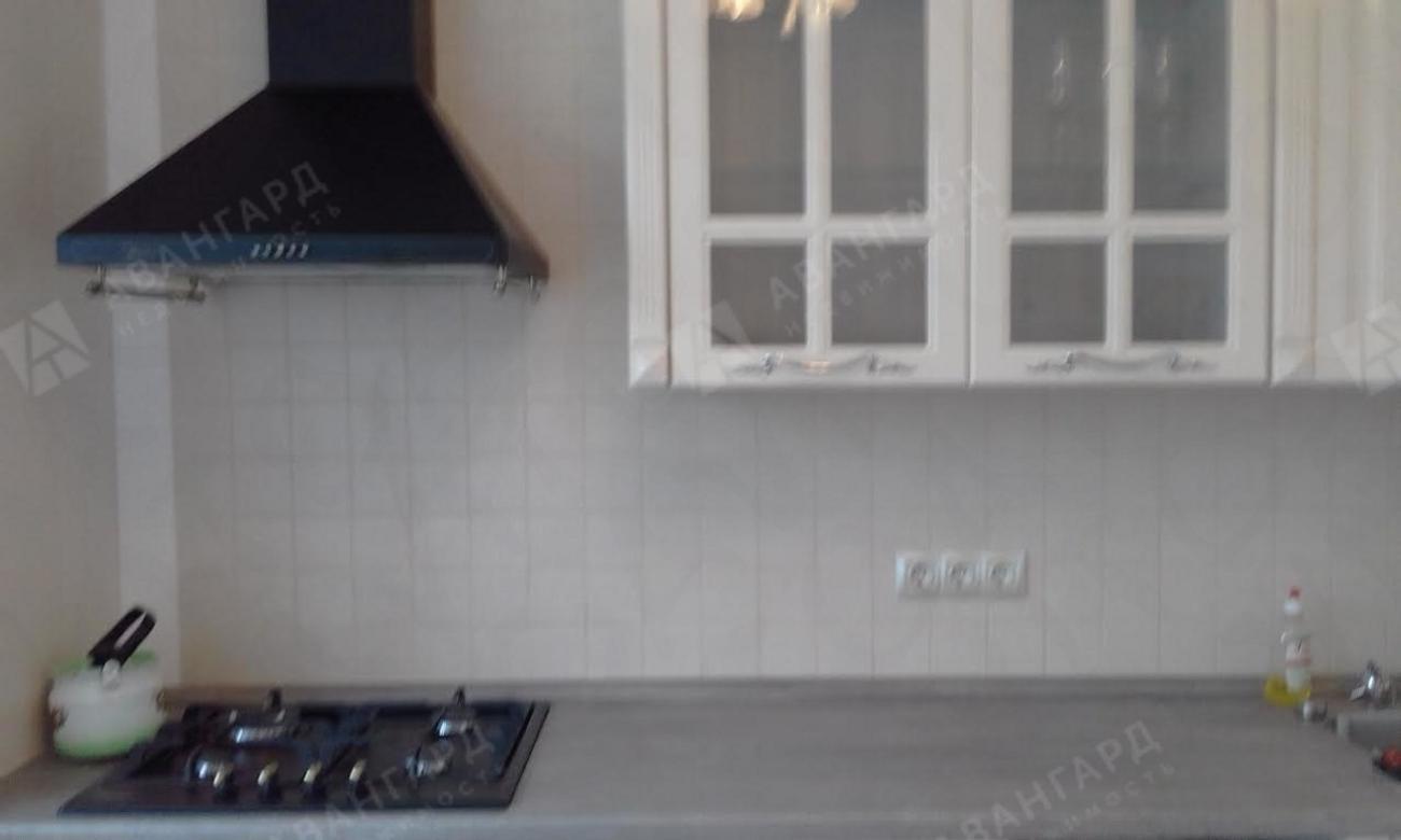 3-комнатная квартира, Испытателей пр-кт, 15к1 - фото 2