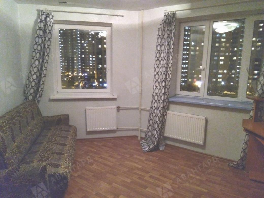 3-комнатная квартира, Валерия Гаврилина ул, 5 - фото 2