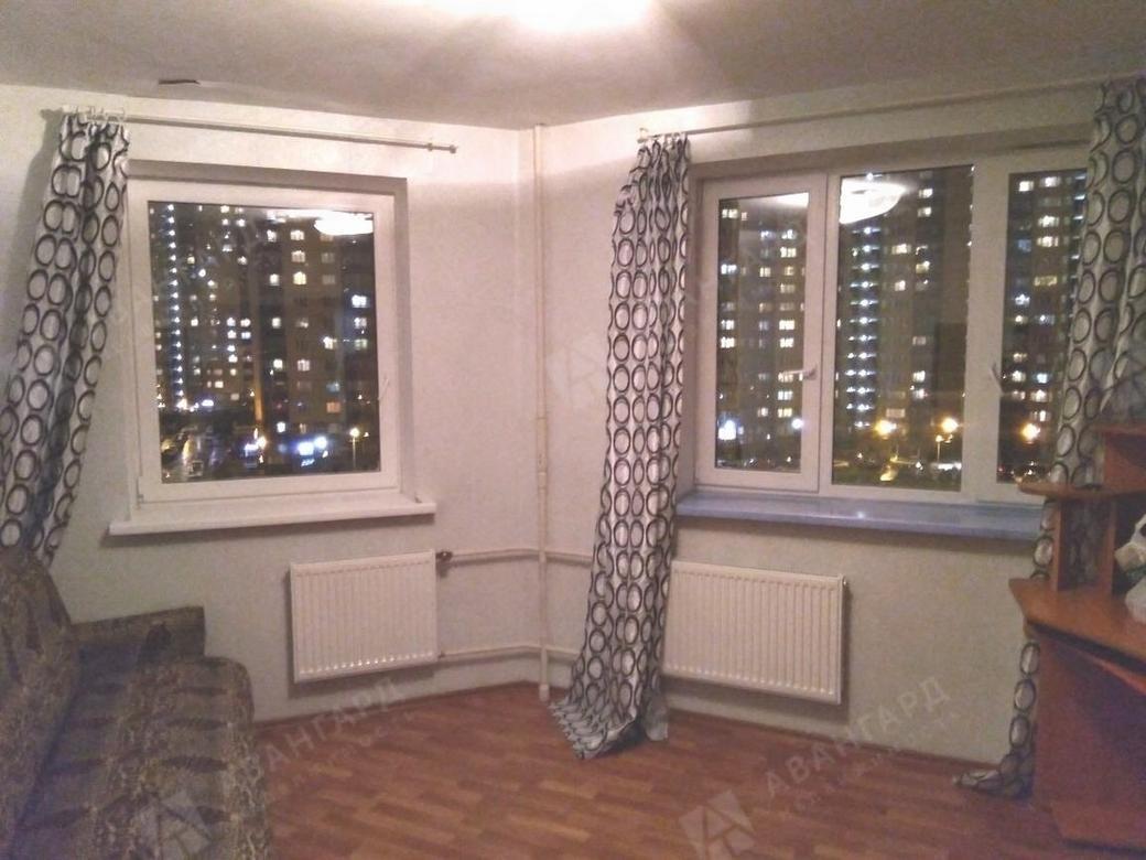 3-комнатная квартира, Валерия Гаврилина ул, 5 - фото 1