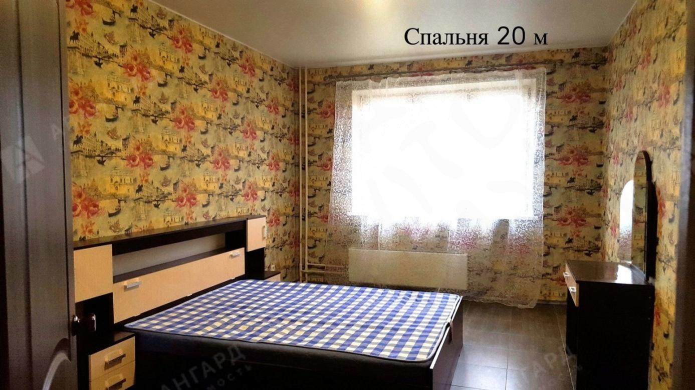 3-комнатная квартира, Парашютная ул, 58 - фото 2