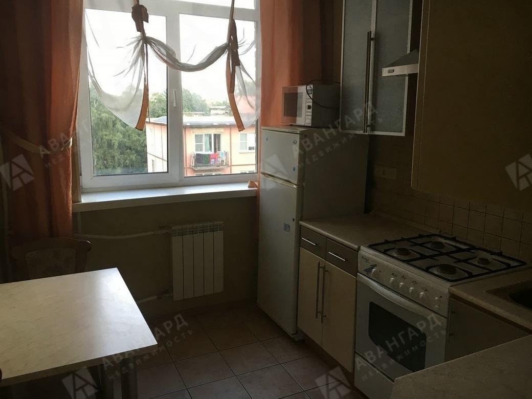 3-комнатная квартира, Новочеркасский пр-кт, 28 - фото 7