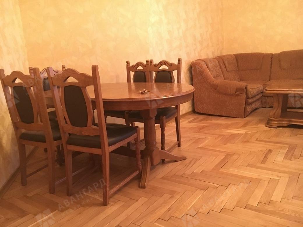3-комнатная квартира, Новочеркасский пр-кт, 28 - фото 2