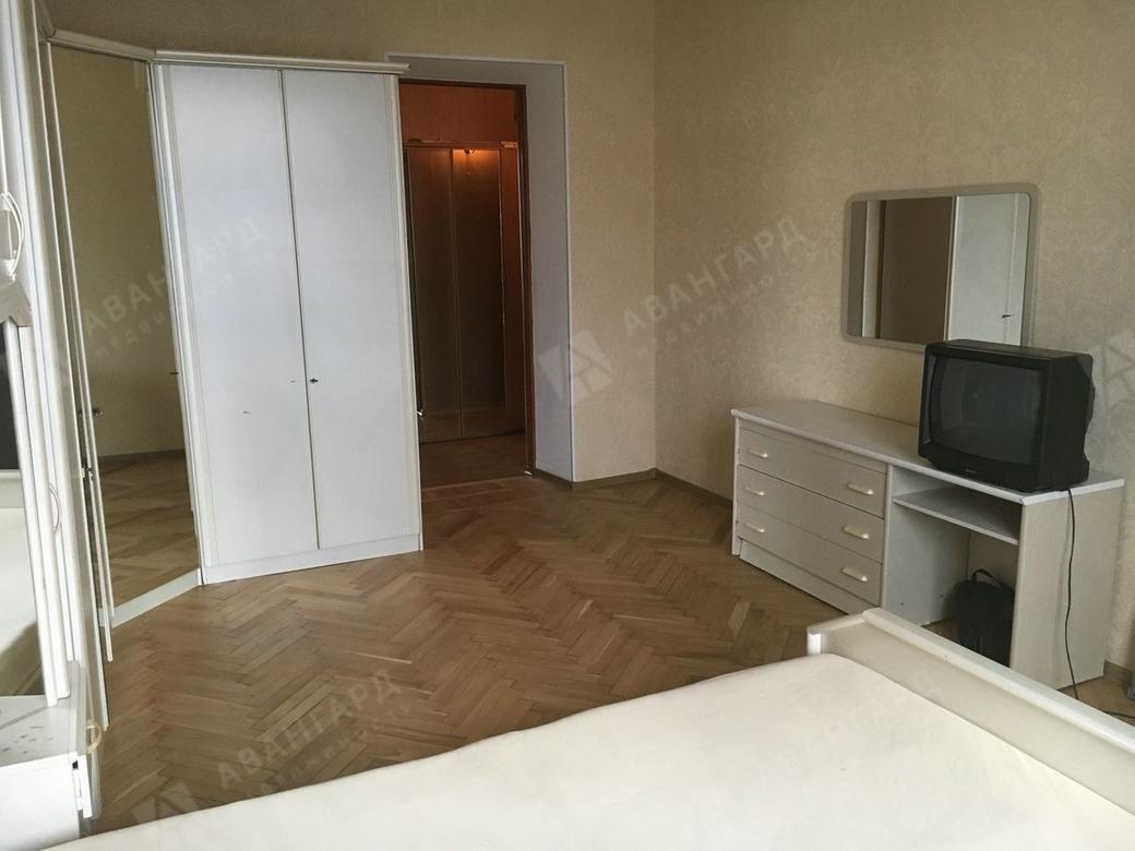3-комнатная квартира, Новочеркасский пр-кт, 28 - фото 1
