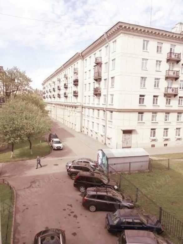 3-комнатная квартира, Благодатная ул, 30 - фото 20