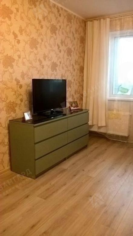 1-комнатная квартира, Смоленская ул, 18 - фото 2