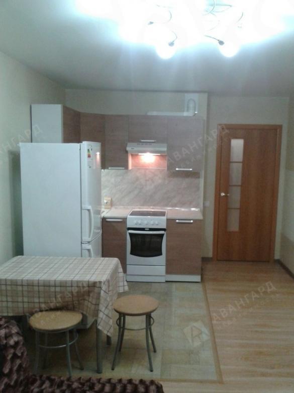1-комнатная квартира, Доблести ул, 7к1 - фото 2