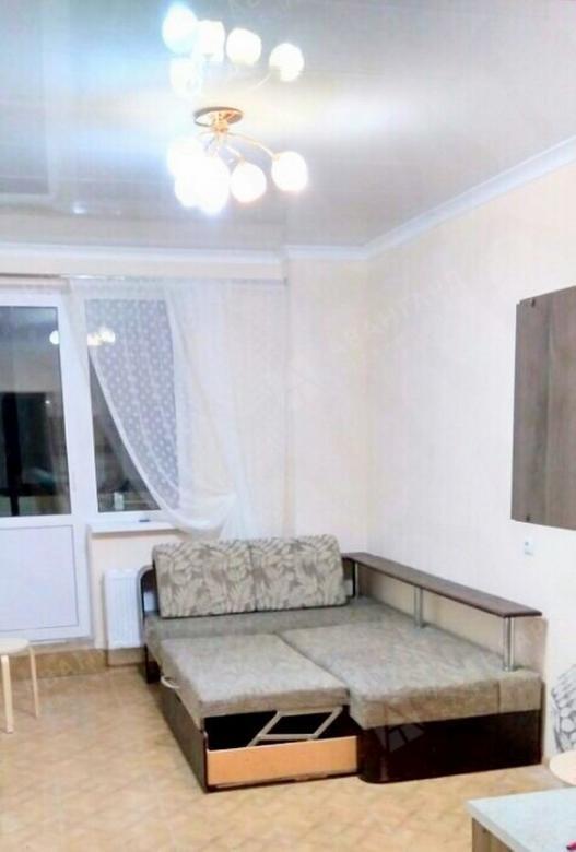 1-комнатная квартира, Охтинская аллея, 16 - фото 2