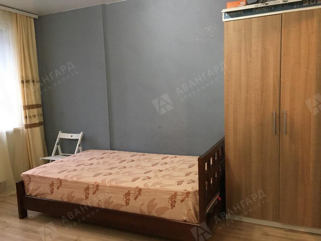 1-комнатная квартира, Вадима Шефнера ул, 14к1 - фото 2