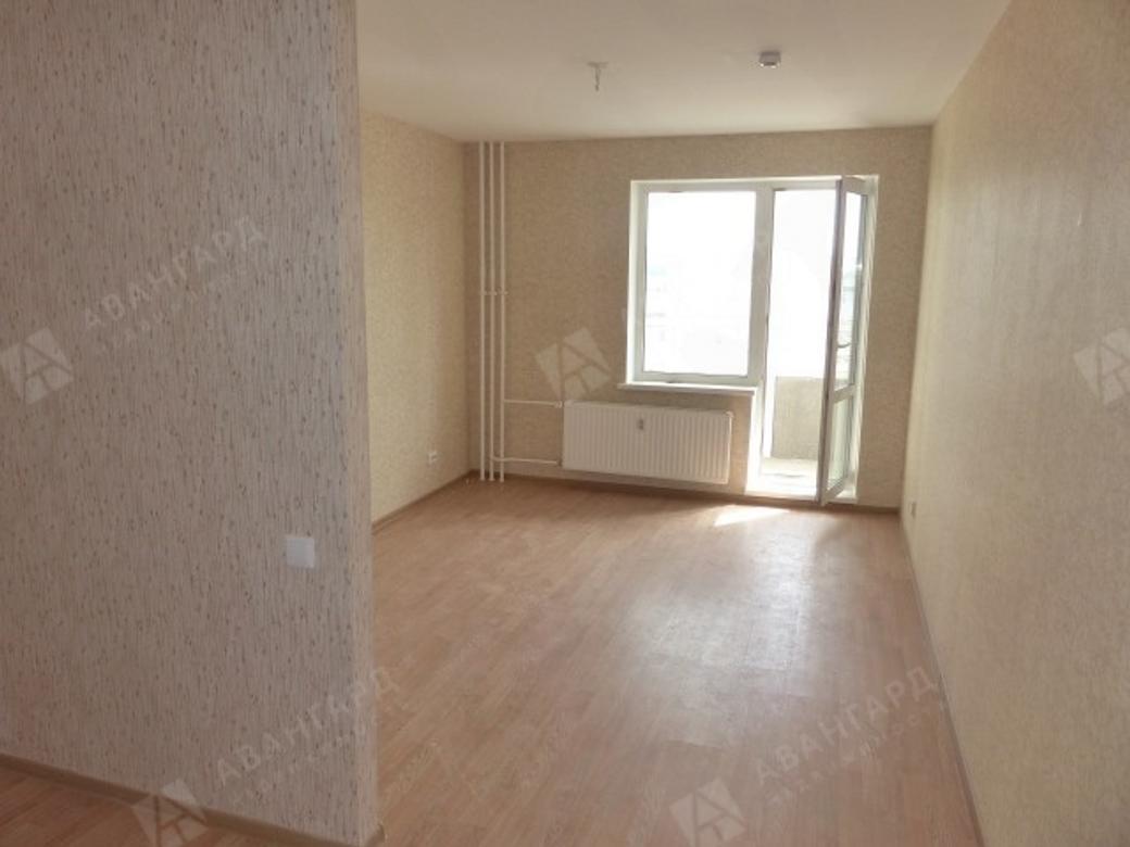 1-комнатная квартира, Заречная (Горелово тер.) ул, 19к1 - фото 1