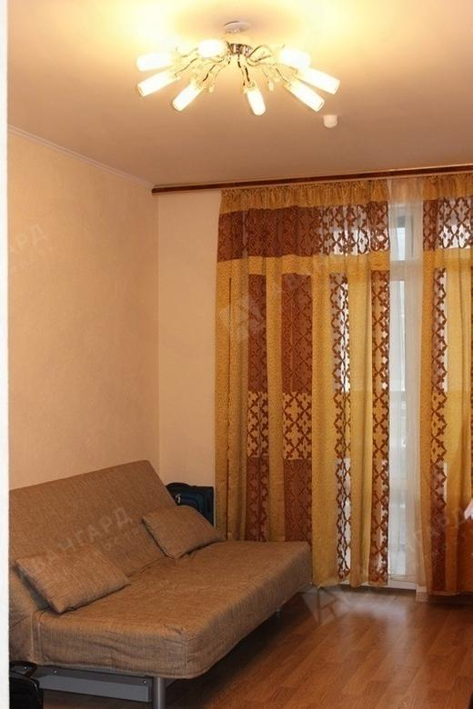 1-комнатная квартира, Рыбацкий пр-кт, 15к1 - фото 2