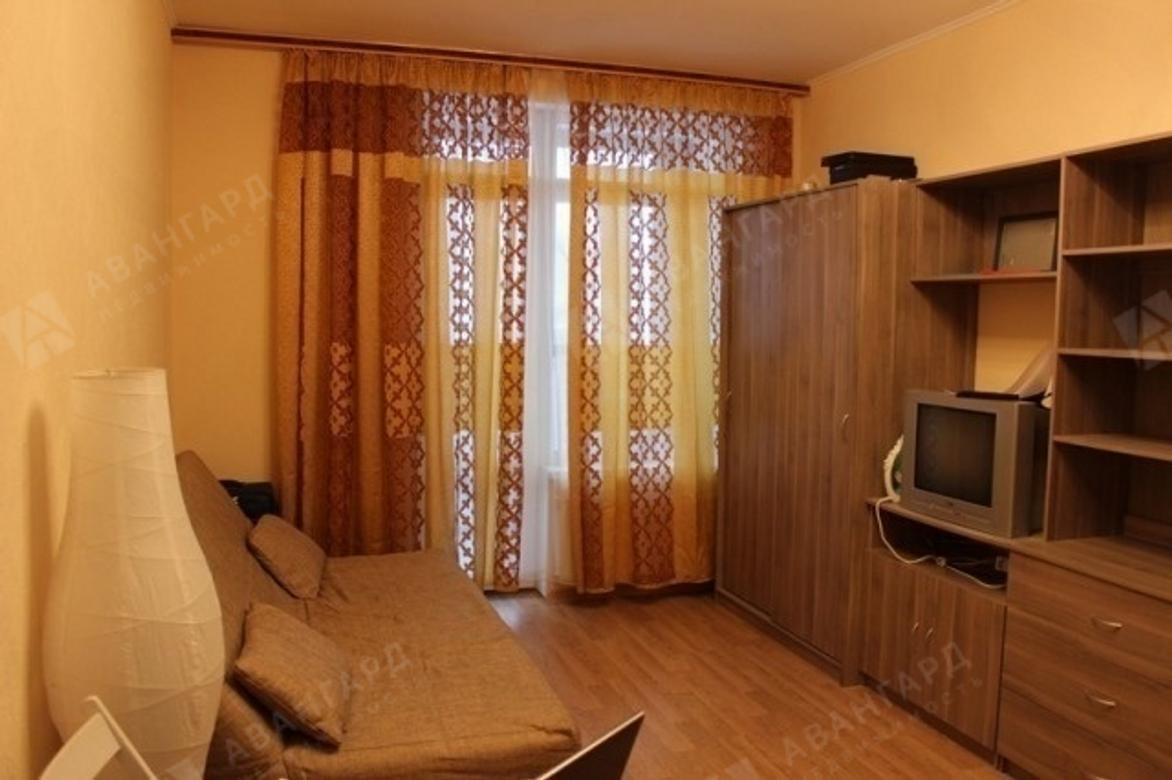 1-комнатная квартира, Рыбацкий пр-кт, 15к1 - фото 1