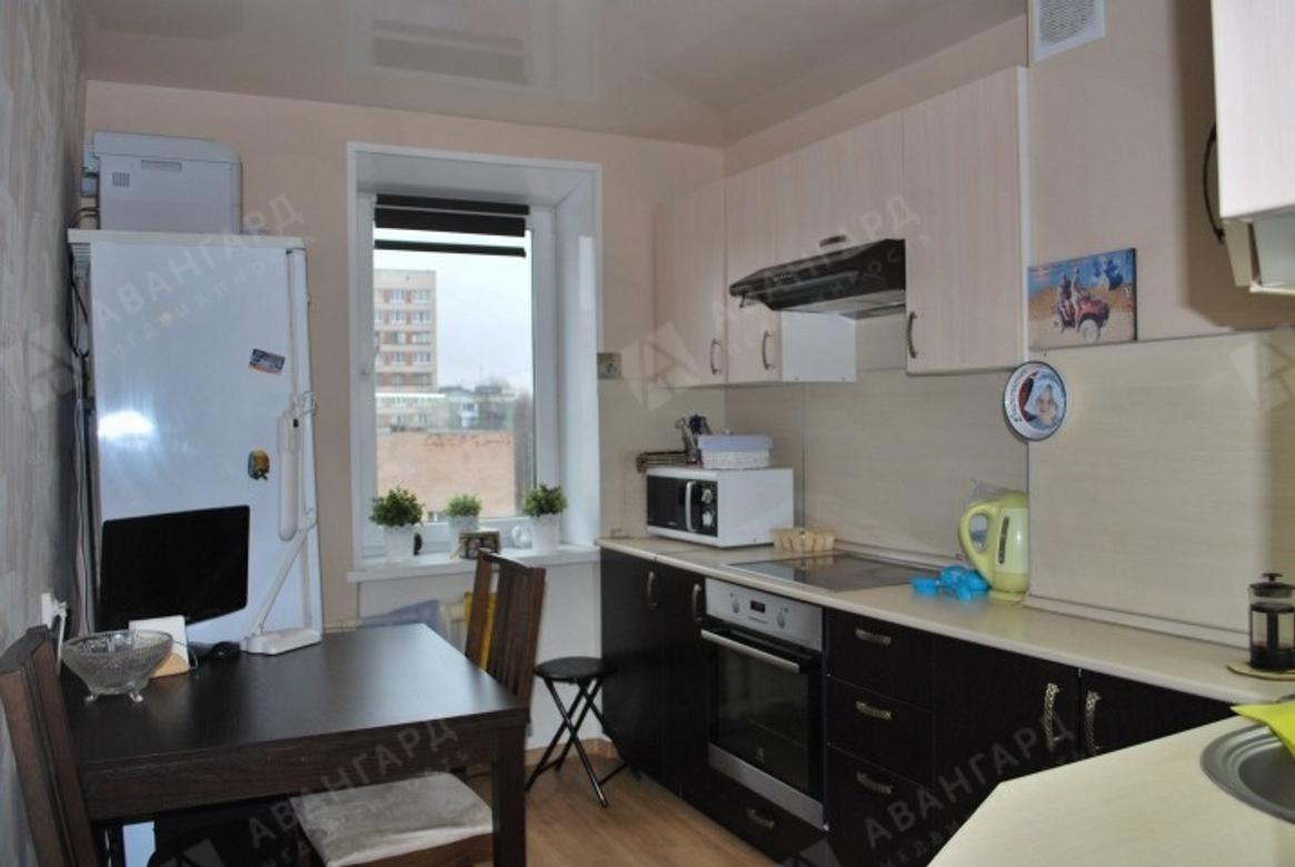1-комнатная квартира, Науки пр-кт, 44 - фото 1