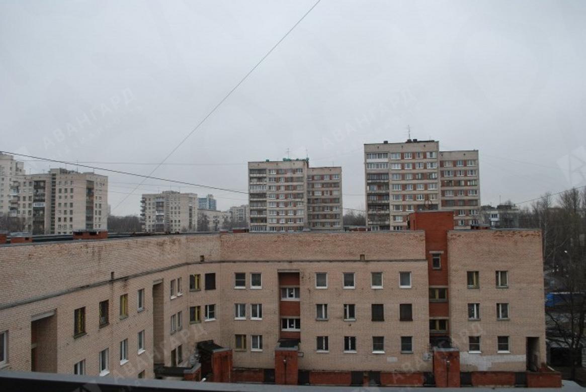 1-комнатная квартира, Науки пр-кт, 44 - фото 6