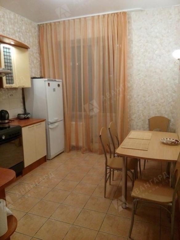 1-комнатная квартира, Композиторов ул, 10 - фото 2