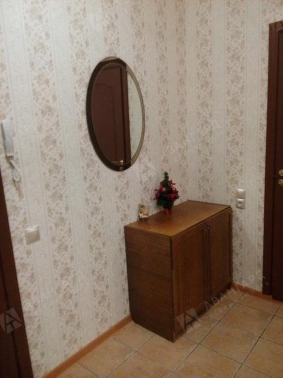 1-комнатная квартира, Композиторов ул, 10 - фото 6