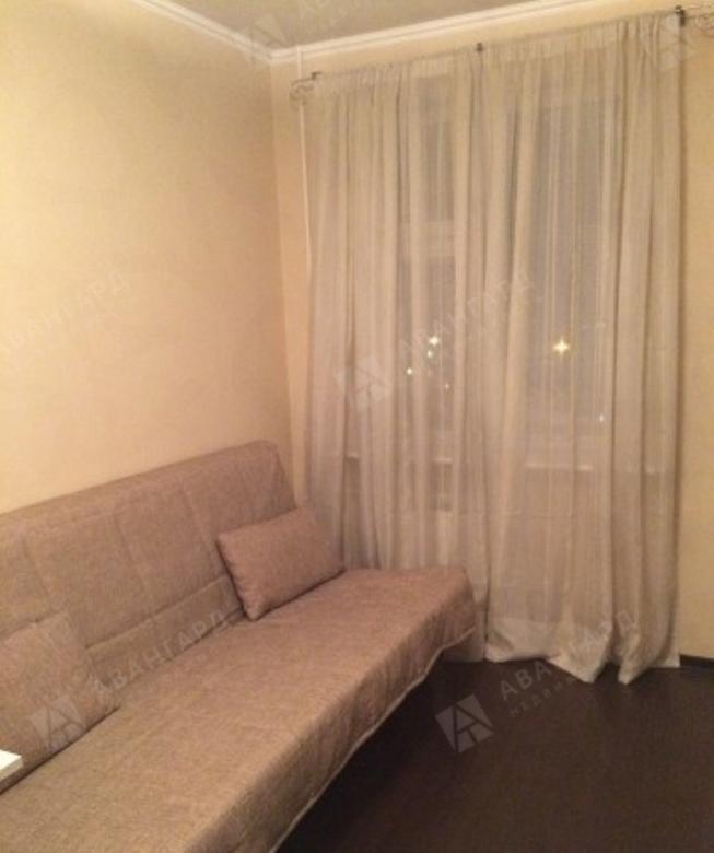 1-комнатная квартира, Чудновского ул, 19 - фото 2