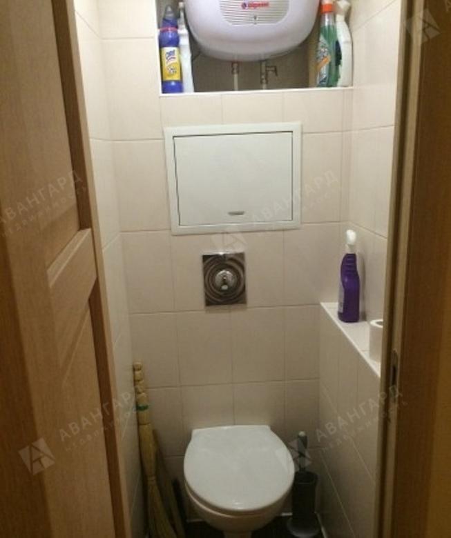 1-комнатная квартира, Чудновского ул, 19 - фото 7