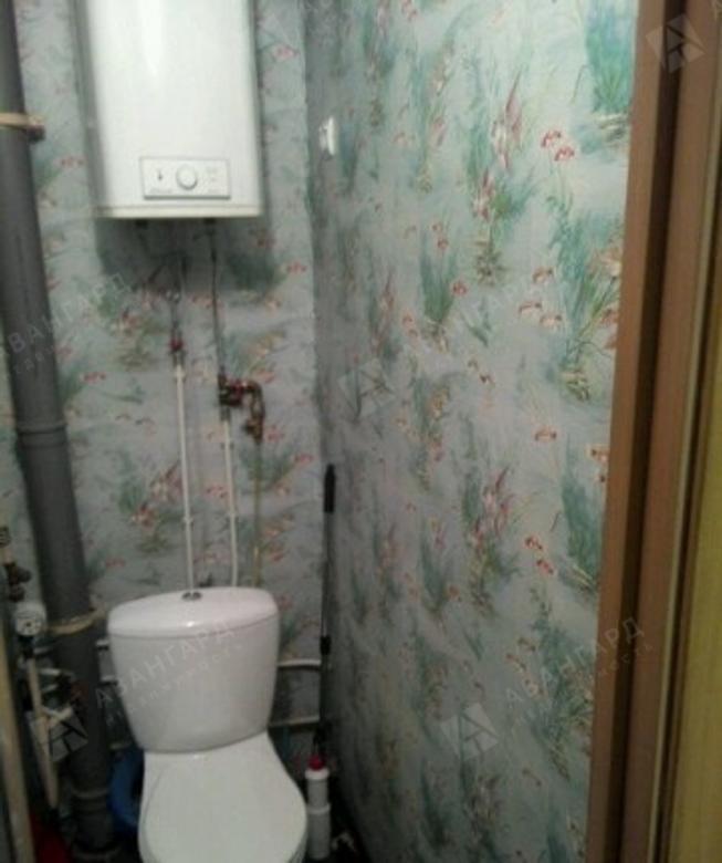 1-комнатная квартира, Комендантский пр-кт, 11 - фото 10