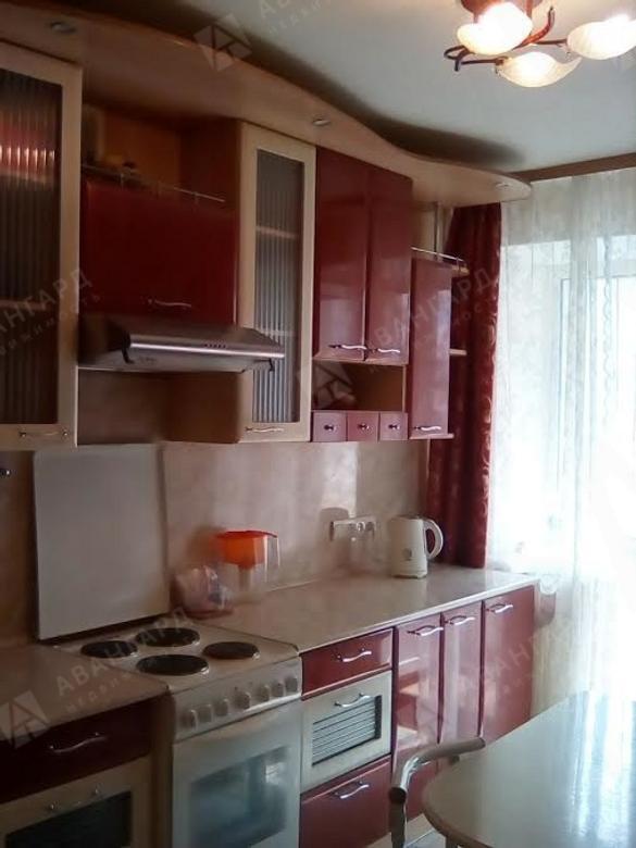 1-комнатная квартира, Комендантский пр-кт, 11 - фото 2