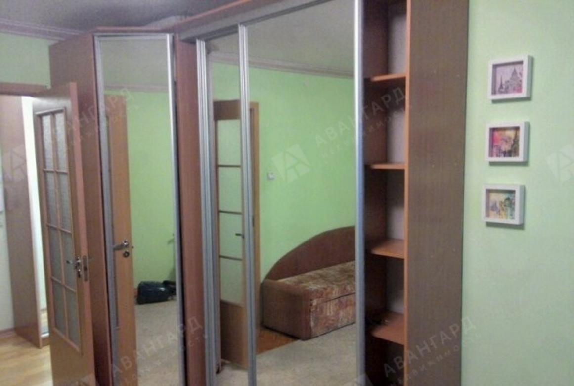 1-комнатная квартира, Комендантский пр-кт, 11 - фото 1
