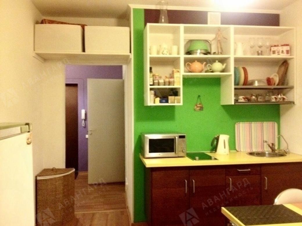 1-комнатная квартира, Есенина ул, 1 - фото 2