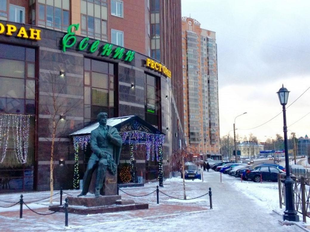 1-комнатная квартира, Есенина ул, 1 - фото 7