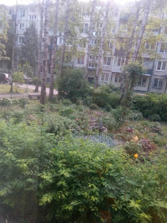 1-комнатная квартира, Верности ул, 26 - фото 9