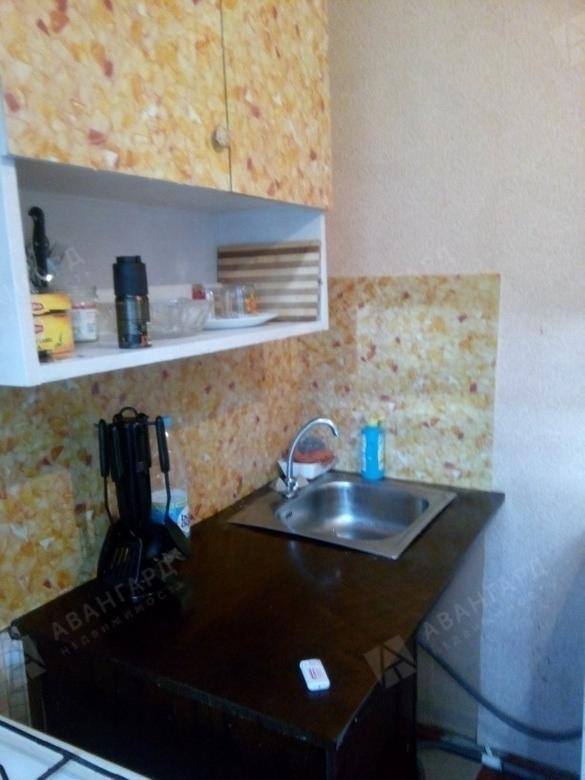 1-комнатная квартира, Верности ул, 26 - фото 1