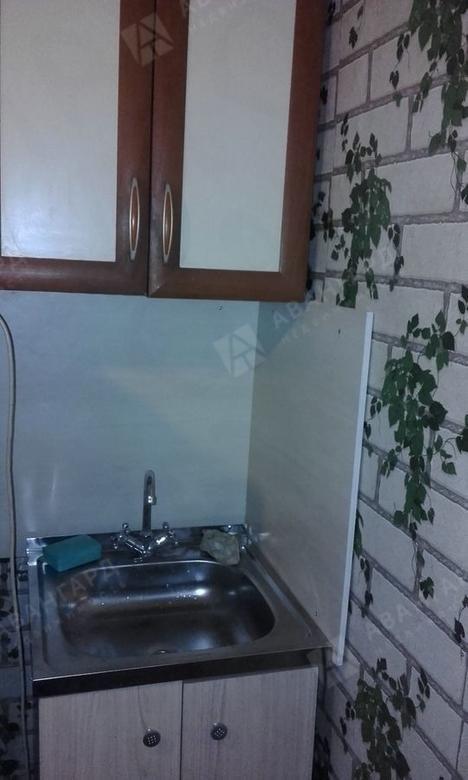 1-комнатная квартира, Шелгунова ул, 12 - фото 2
