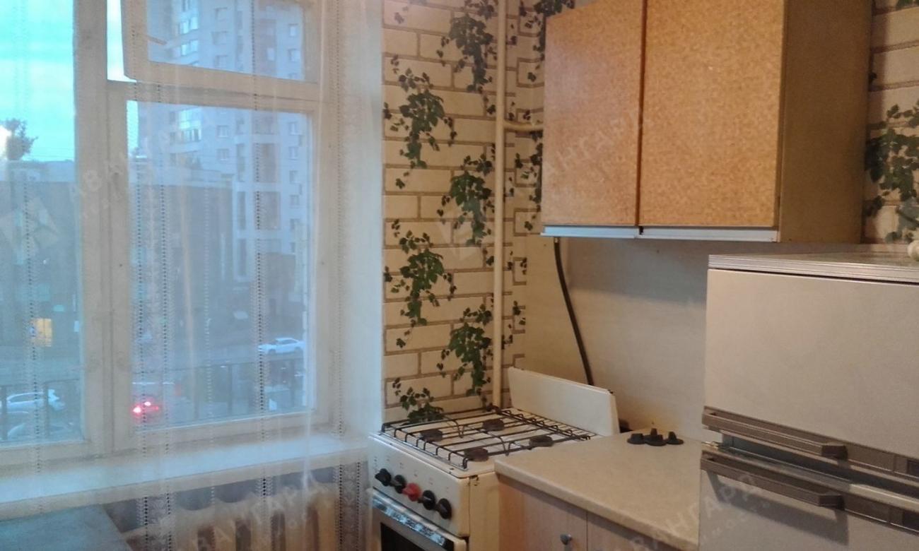 1-комнатная квартира, Шелгунова ул, 12 - фото 1
