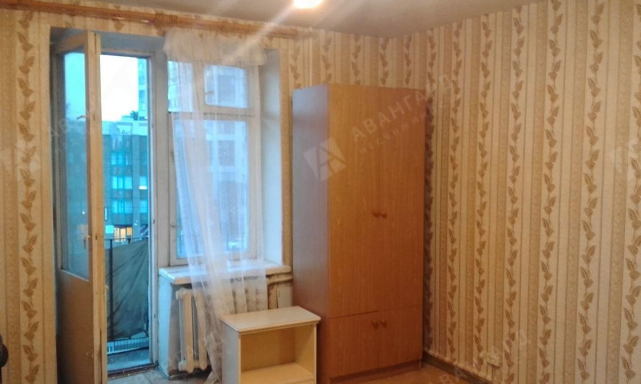1-комнатная квартира, Шелгунова ул, 12 - фото 6