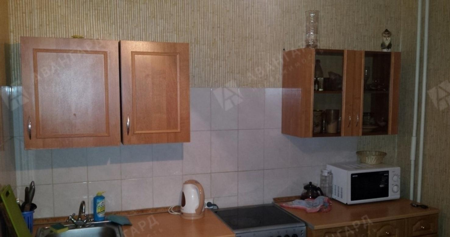 1-комнатная квартира, Шотмана ул, 6к3 - фото 1