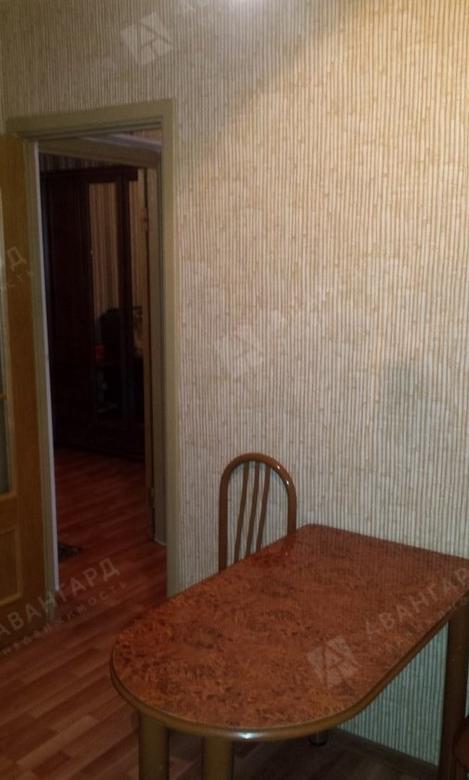 1-комнатная квартира, Шотмана ул, 6к3 - фото 2