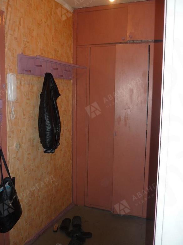 1-комнатная квартира, Культуры пр-кт, 5к1 - фото 2