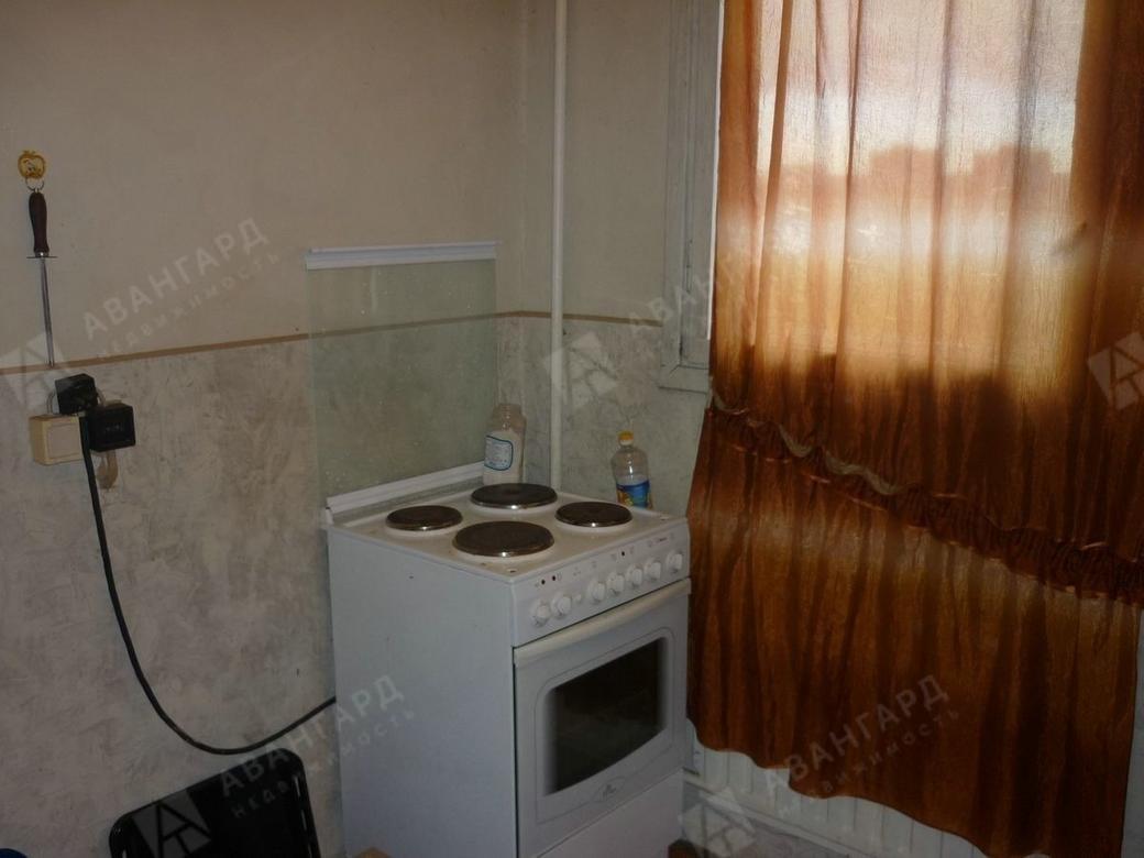 1-комнатная квартира, Культуры пр-кт, 5к1 - фото 1