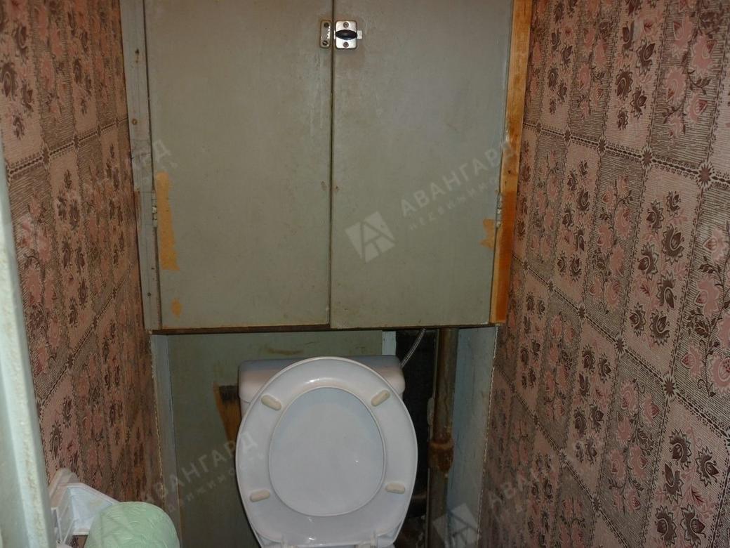 1-комнатная квартира, Культуры пр-кт, 5к1 - фото 4