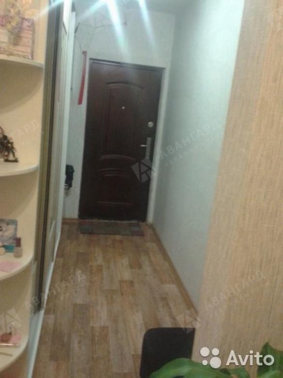 1-комнатная квартира, Коллонтай ул, 5к1 - фото 9