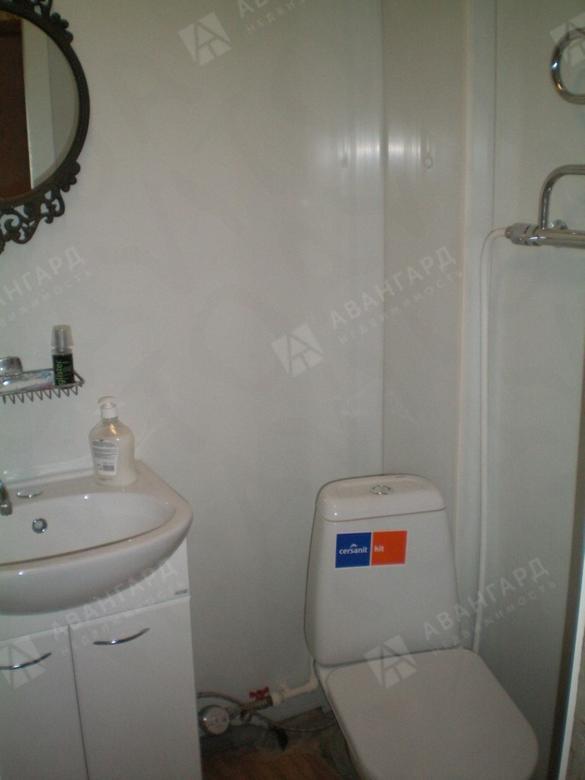 1-комнатная квартира, Караваевская ул, 41к4 - фото 8