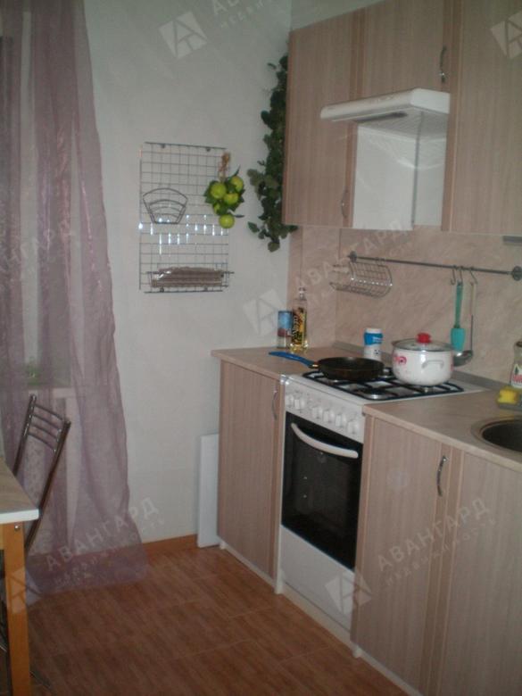 1-комнатная квартира, Караваевская ул, 41к4 - фото 2