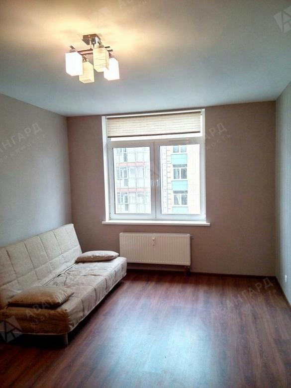 1-комнатная квартира, Маршала Блюхера пр-кт, 9к3 - фото 2