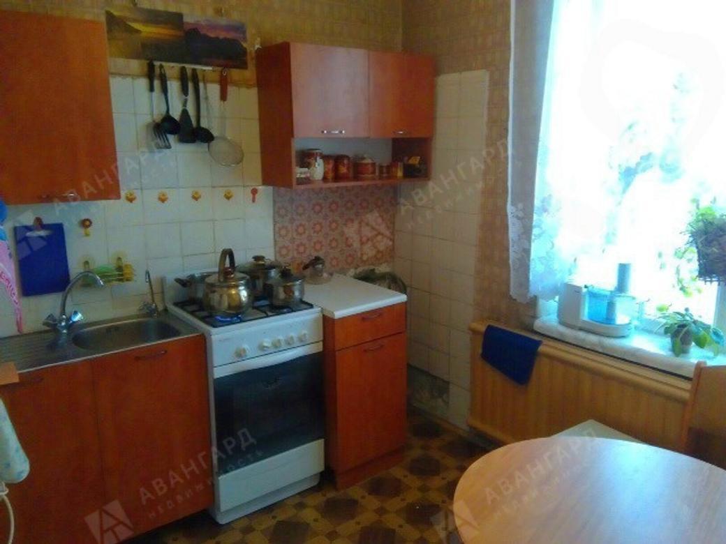 1-комнатная квартира, Седова ул, 59 - фото 2