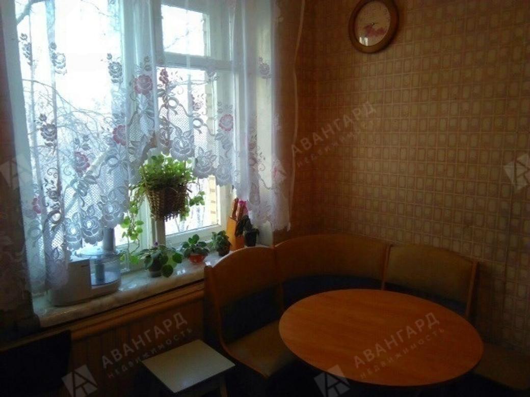1-комнатная квартира, Седова ул, 59 - фото 3