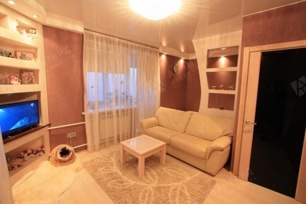 1-комнатная квартира, Новостроек ул, 9 - фото 1