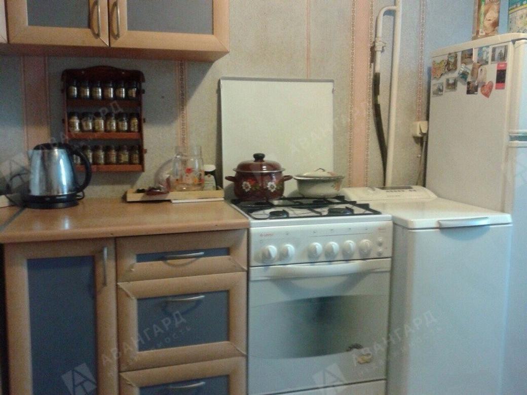 1-комнатная квартира, Свердловская наб, 60 - фото 1