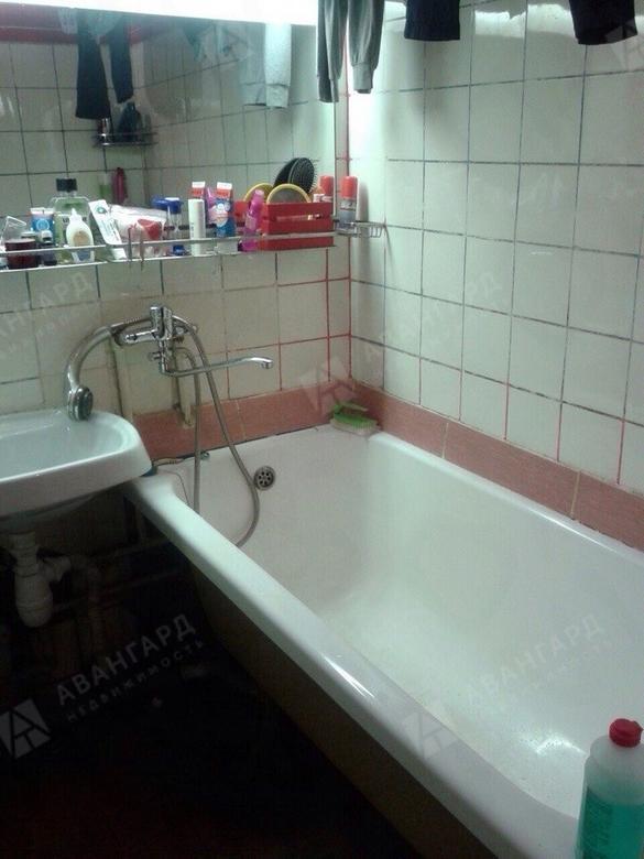 1-комнатная квартира, Свердловская наб, 60 - фото 3