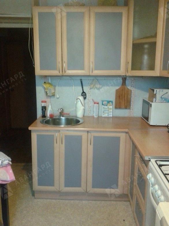 1-комнатная квартира, Свердловская наб, 60 - фото 2