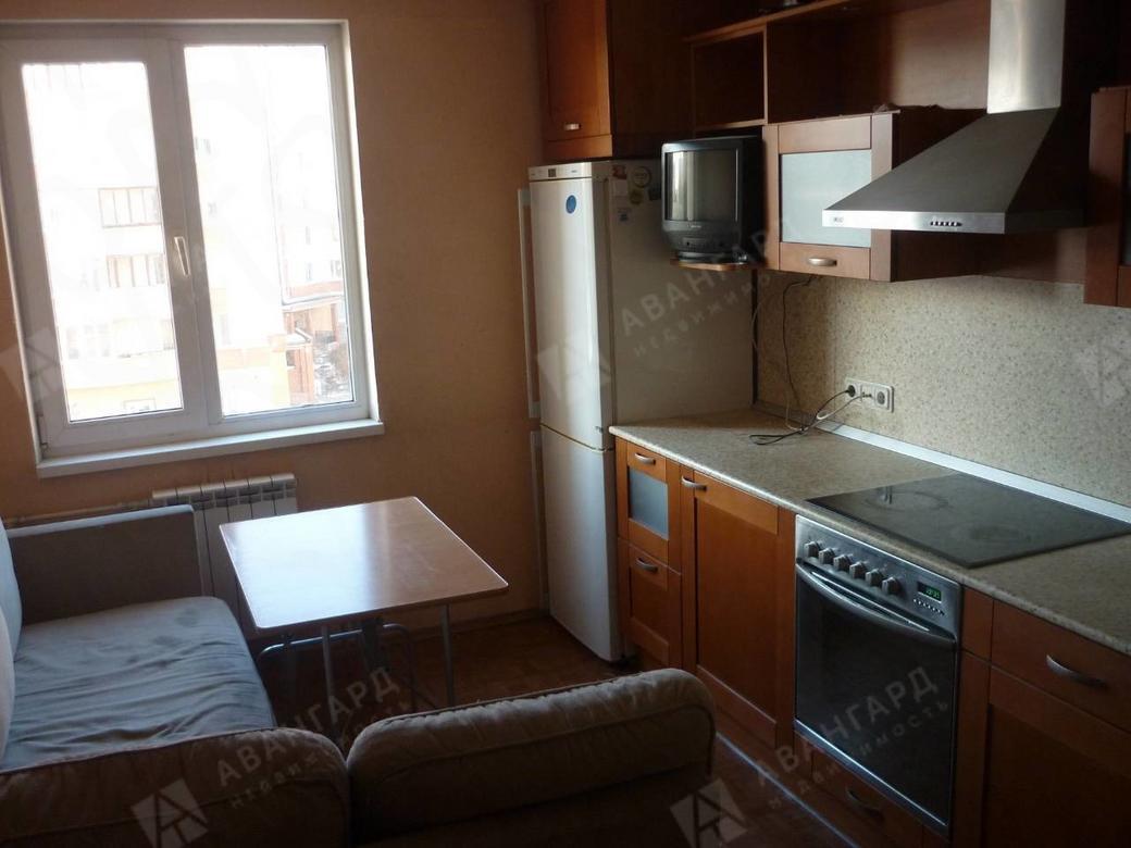 1-комнатная квартира, Дачный пр-кт, 4к3 - фото 2