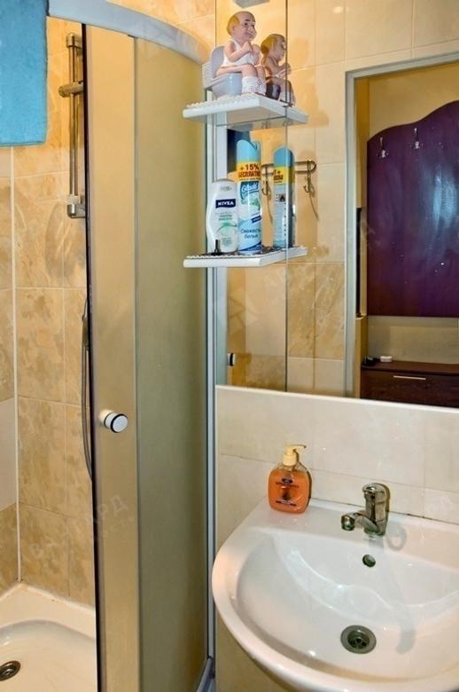 1-комнатная квартира, Энергетиков пр-кт, 68 - фото 2